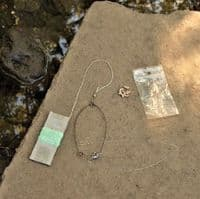 Military Issue Speedhook Survival Fishing Kit